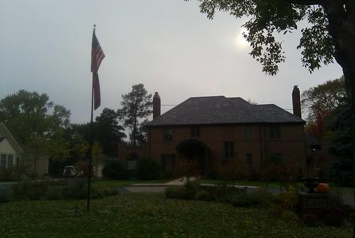Augsburg House