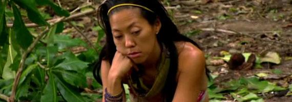 Survivor Samoa Foa Foa Liz