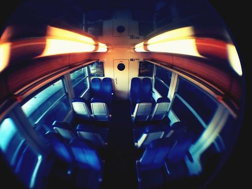 Gizmon train