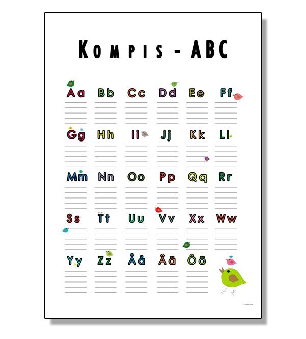 Kompis-ABC