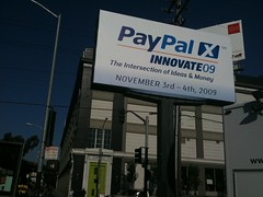PayPal hosted its first dev conference
