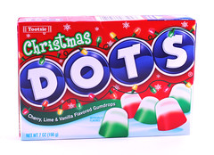 Christmas DOTS Box