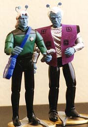 Two Andorians
