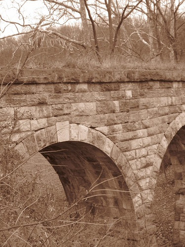 Valley Railroad Bridge