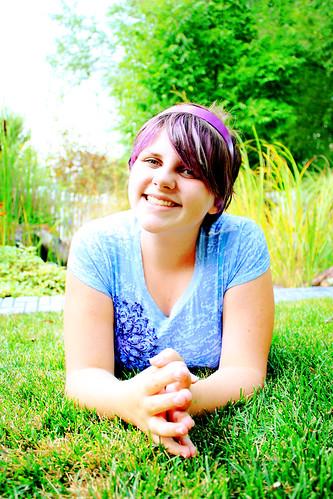 Smiley Kayley
