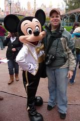 Mickey Mouse (Rare)