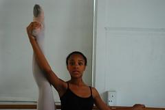111409 Ballet-110 (Kymberly Janisch) Tags: ballet pose dance ballerina dancer dancepose balletpose