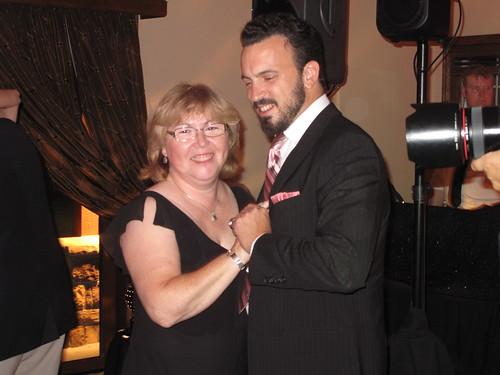 Ma and Mo Dance