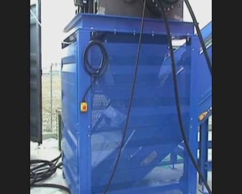 Thanit Titano - Impianti per il trattamento dei pneumatici