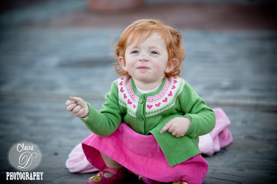petaluma child photo