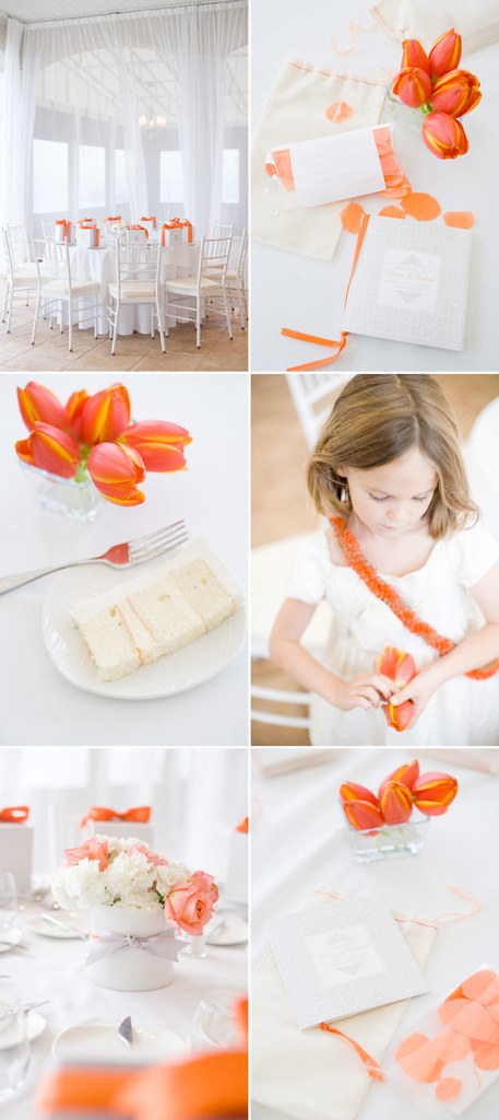 Orange-and-White-Wedding-4