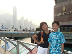 Victoria Harbor (45) (Constantine Agustin) Tags: hongkong victoriaharbor