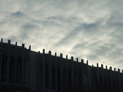 DSCF1400 (chicabrandita) Tags: winter ohio clouds campus king oberlin oberlincollege