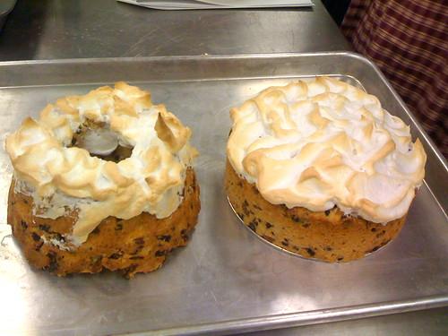 17th century cakes