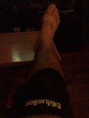 kneecap week 3