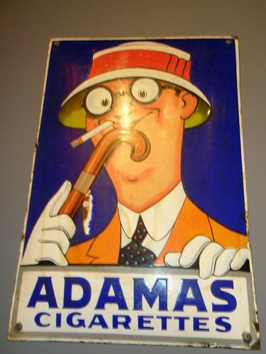 Adamas Cigarettes flickriver: 988673@n25 pool