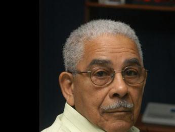 Leopoldo Díaz.  Presidente Hogares Crea