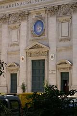 Rom, Piazza Benedetto Cairoli, San Carlo ai Catinari (HEN-Magonza) Tags: italien italy rome roma church italia kirche rom piazzacairoli sancarloaicatinari