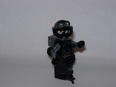 "TF141 Andrew Arch ""Swift"" (Mrshall) Tags: 2 modern force lego military special custom aki 141 forces task minifigure warfare kundu"