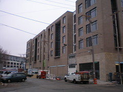 Corcoran Lofts