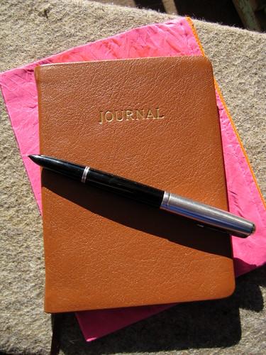 Allan's Journal