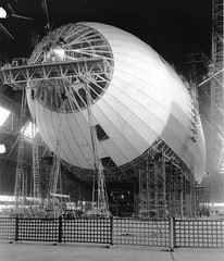 1933 ... USS Macon (x-ray delta one) Tags: 1920s 1930s technology navy zeppelin airship inventions goodyear 1933 dyi rigidairship ussmacon