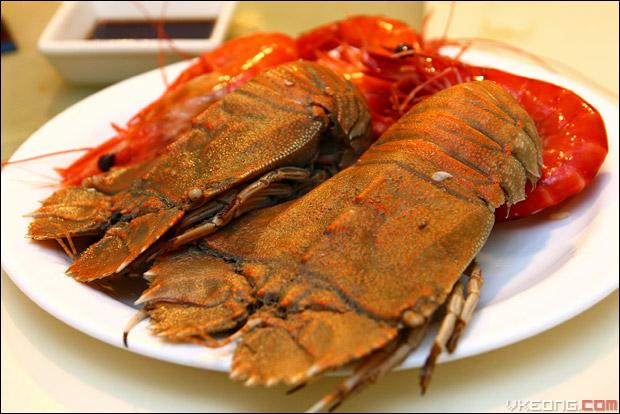 slipper-lobster