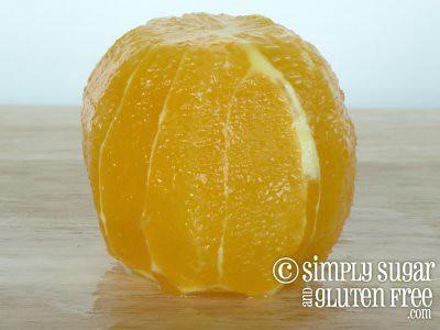 Segment Orange 3