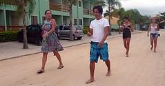 quarteto fantárdigo (alvez) Tags: reveillon summer brazil sun sol praia beach brasil playa verano brazilian galera garopaba ferrugem brasileiro sul guarda calor guardadoembau verao