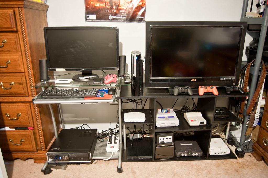 Gaming Heaven