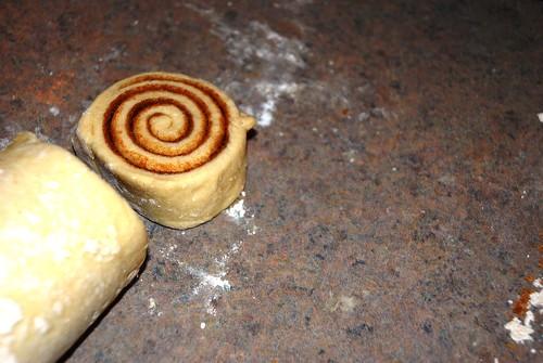 sour cream buns