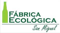 F. E. (Sergio Del Rio) Tags: logo fábrica ecologica