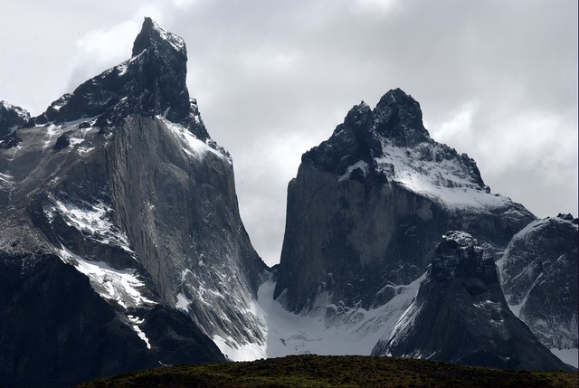 Cuernos del Paine (another)