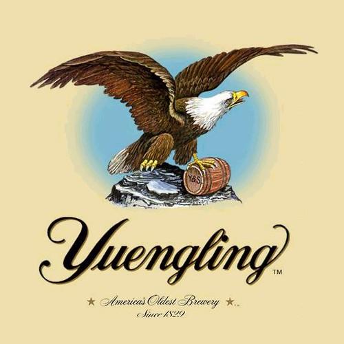 Mmm..Yuengling