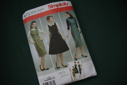 Simplicity 3673