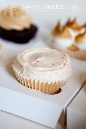 Cupcakes! Nom nom nom!