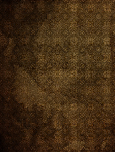 Vinatge Wallpaper Texture - 3