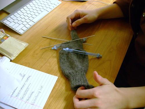 Resolute Glove