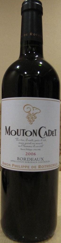 MoutonCadet 1