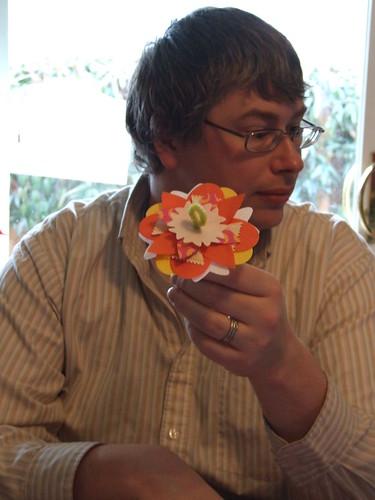 Noel's flower