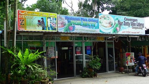 Changkat Jering - Nur Zetty Mee Udang2