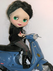 Scootergirl