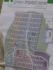 Kansas City's Green Impact Zone