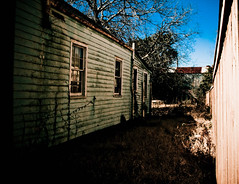 Home in Ninth Ward (Ash226) Tags: travel katrina neworleans hurricane hurricanekatrina lousiana 9thward damage ninthward flooddamage