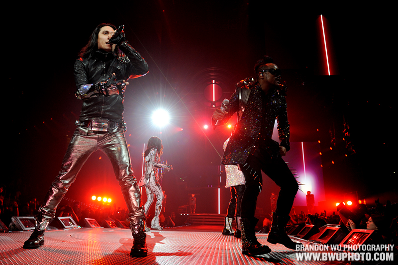 Black Eyed Peas 19