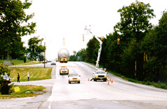 """street light repair • <a style=""""font-size:0.8em;"""" href=""""https://www.flickr.com/photos/45457657@N06/4385400482/"""" target=""""_blank"""">View on Flickr</a>"""