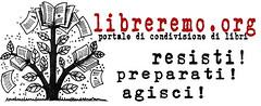 libreremo.org su RiotVan mensile redatto da studenti fiorentini