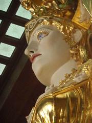 Athena's profile