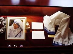 Mother Teresa (-BesnikS-) Tags: mother teresa albanian skopje shkup