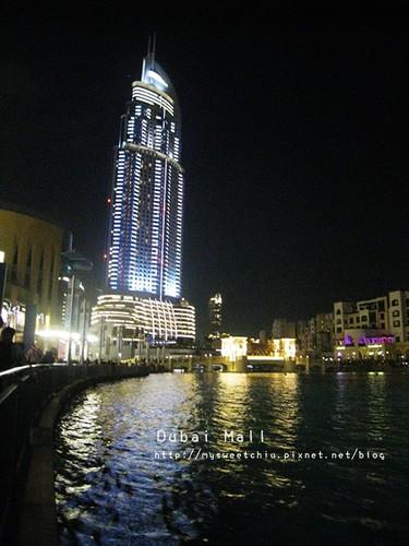 杜拜 dubai mall_4